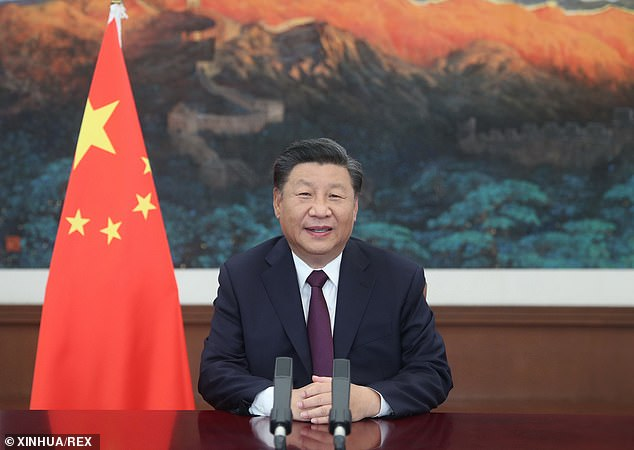 A newly leaked Foreign Affairs Committee report claims Chinese President Xi Jinping and the Chinese Communist Party covered up data on the coronavirus outbreak and allowed a 'likely preventable' pandemic to follow
