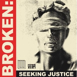 The episode of Broken: Seeking Justice is available on Wednesday