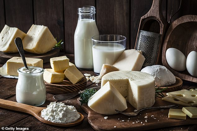 Two Australian dietitians have shared what can happen to your body when dairy is removed from a diet
