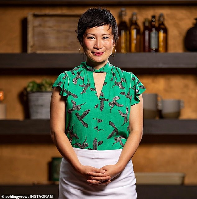 MasterChef Australia favourite Poh Ling Yeow (pictured) has shared her top tips for cooking succulent chicken in record time