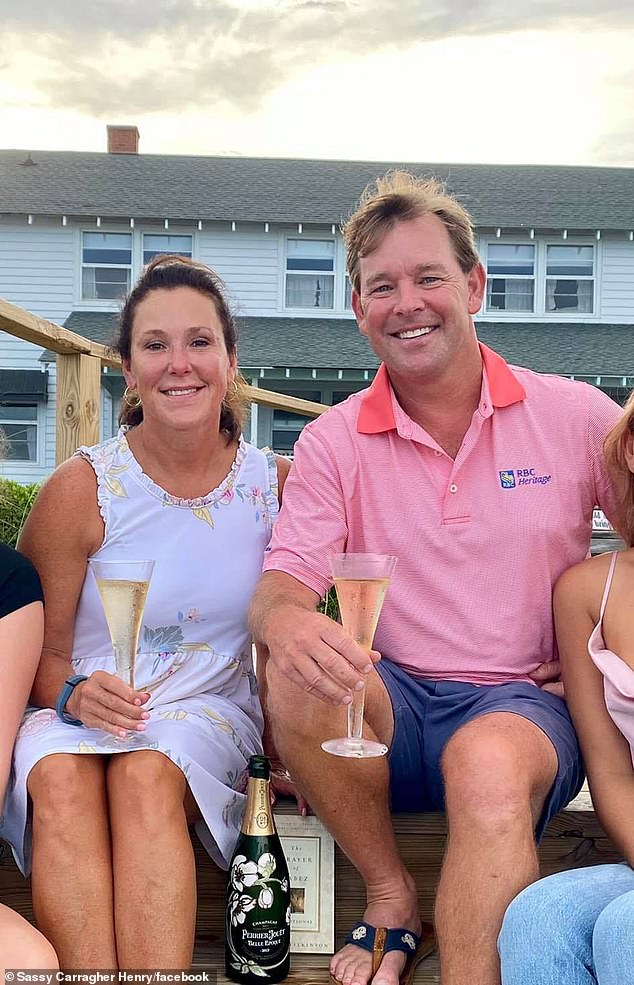 Critics have called on Brian Henry, the founder of Palmetto Cheese and the mayor of Pawleys Island, South Carolina, to resign following his remarks