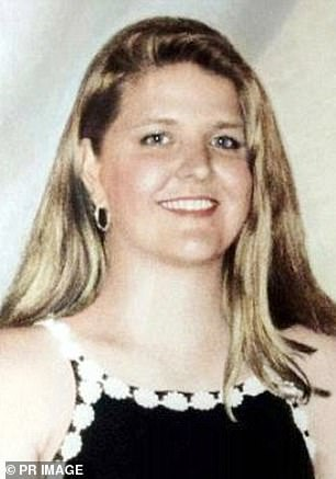 Jane Rimmer, 23, disappeared from Claremont on June 6, 1996 and was the second victim of Bradley Robert Edwards