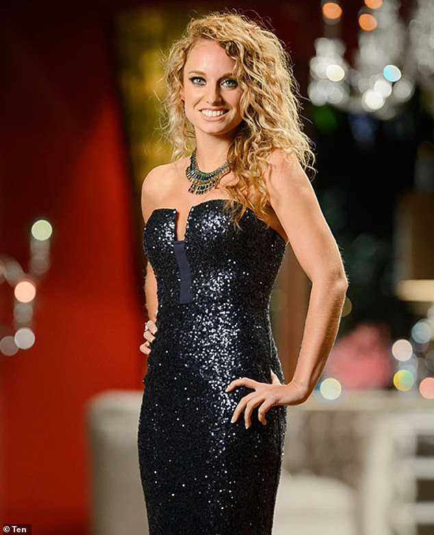 Former contestant: Following her failed attempt on The Bachelor in 2014, Zoe starred on Bachelor In Paradise in 2018, however, proved unsuccessful in her quest to find love yet again