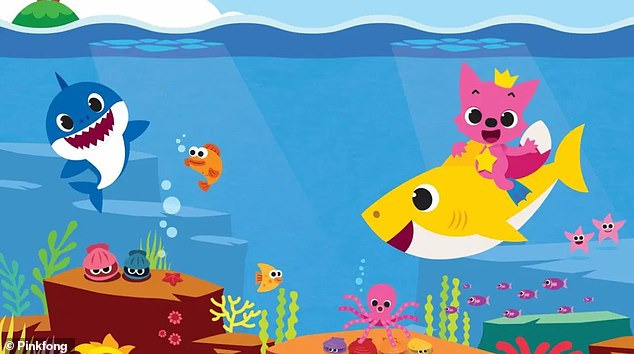 South Korean children' education company Pingfong helped the Baby Shark chant go viral in 2017, with K-pop bands performing versions of it at their concert