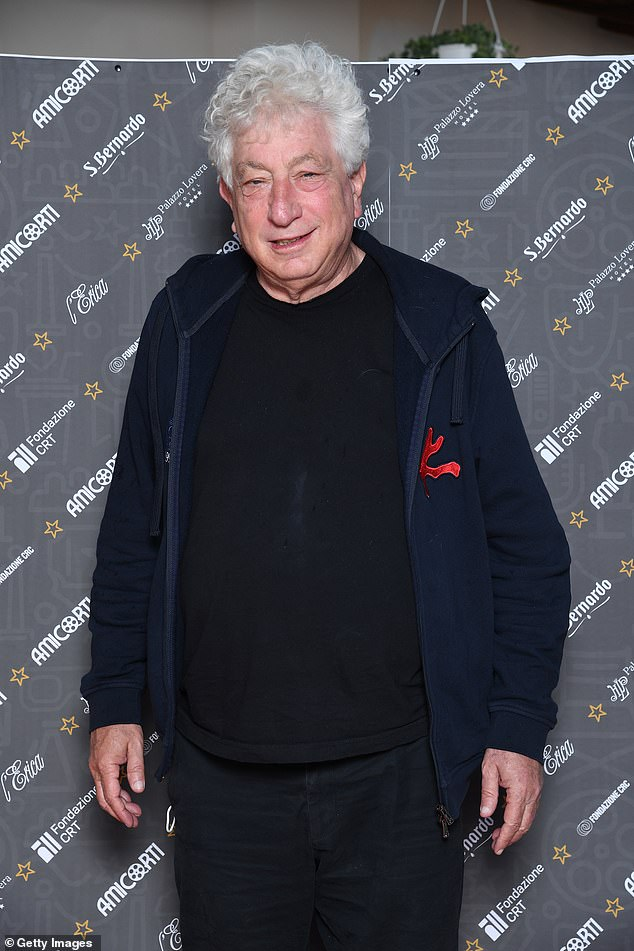 American-Israeli film director Avi Lerner is also named in the documents. According to The Hollywood Reporter, Lerner' allegedly offered up information about Kirk with regards to Packer, Ratner and Tsujihara'