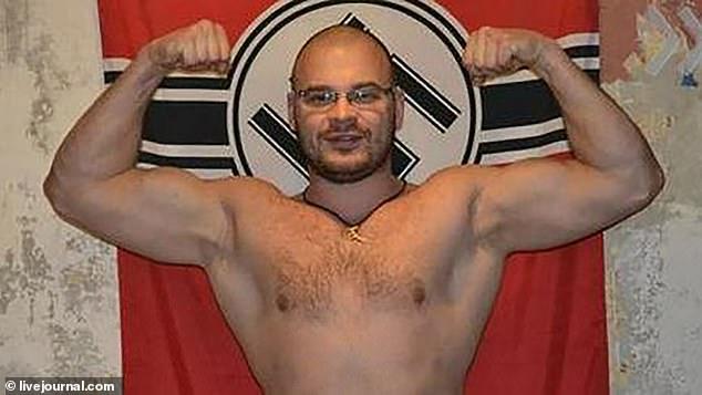 Maxim Martsinkevich, nicknamed the Machete, was found dead in a Russian prison cell last week
