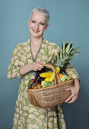 Having been a nutritionist and dietitian for more than 30 years, I've seen the impact of good food choices on our health
