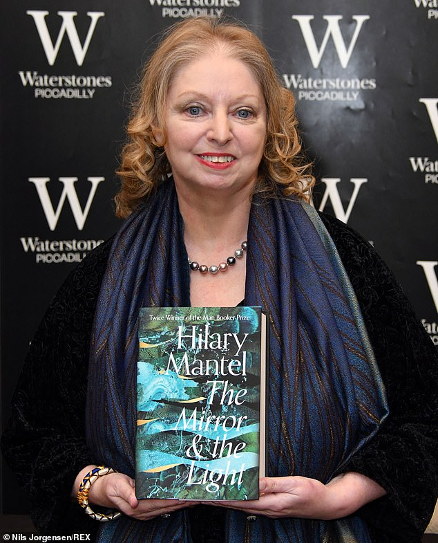 Wolf Hall author Hilary Mantel said she is disappointed but feels 'freed' after finding out she is not on this year's Booker Prize shortlist