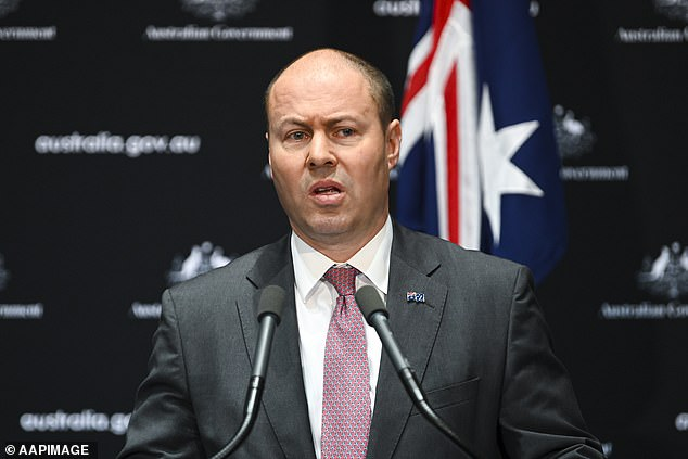 The enormous deficit set to be announced by Josh Frydenberg comes despite him promising last year that by 2020 Australia would be 'back in black'