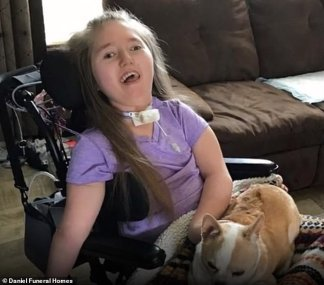 There's a Devil Loose: Minnesota Mother Charged With Murdering 13-Year-Old Disabled Daughter After Turning Off Her Vital Oxygen Alarm While Her Husband Was on a Fishing Trip