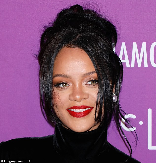 Rihanna has released a new range of skincare as part of her best-selling Fenty Beauty line