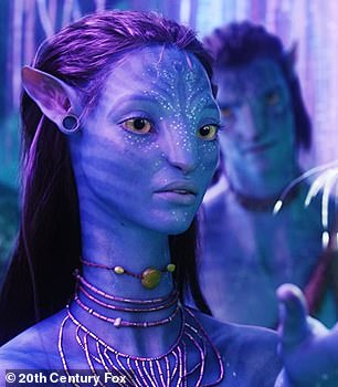 Longtime coming: Avatar 2 has been in the works for about a decade