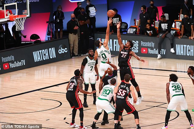 The Heat have been aggressive at both ends of the floor but will be underdogs in the Finals