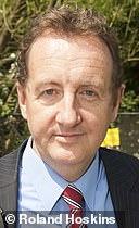 Ealing Council's leader Julian Bell