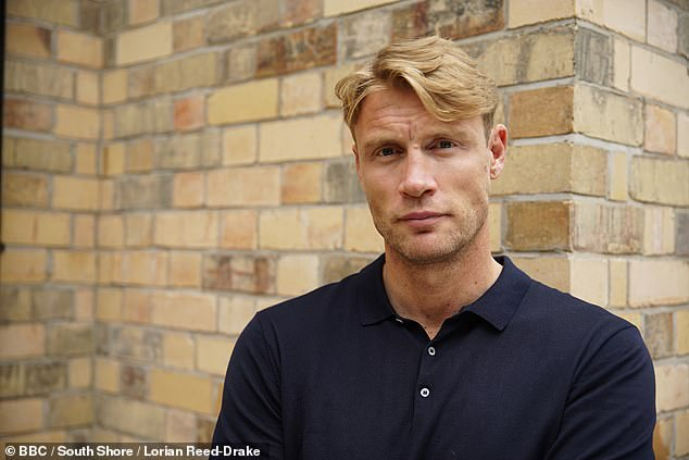 In an upcoming BBC documentary, due to broadcast this evening, the former England cricket captain admitted he is still suffering from bulimia, eight years after going public about the problem