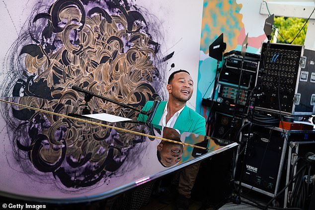 Music: One of the Surf Lodge's highlights of summers past was its annual concert series, which in the past few years have included live performances by the likes of John Legend, DJ Cassidy, Jessie J, Lupe Fiasco, Janelle Monáe, and Jaden Smith