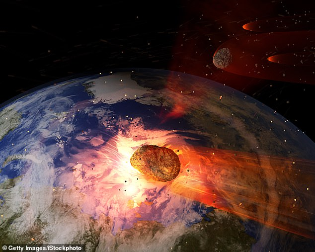 New evidence discovered from the Chicxulub crater suggests the black carbon that filled the atmosphere after an asteroid struck Earth 66 million years ago was caused by the impact and not massive wildfires as previously suspected