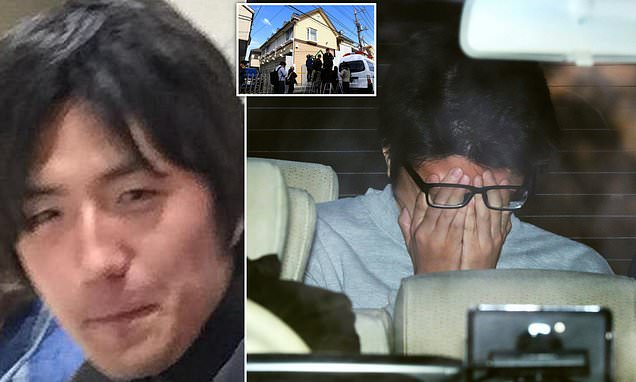 Twitter Killer In Japan Ordered To Be Hanged
