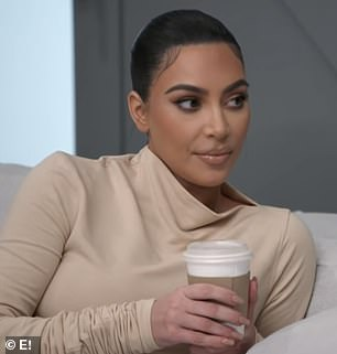 Could he have COVID-19?  Scott Disick told Kim Kardashian in the latest teaser of the next episode of KUWTK that he is tired all the time and could have coronavirus.