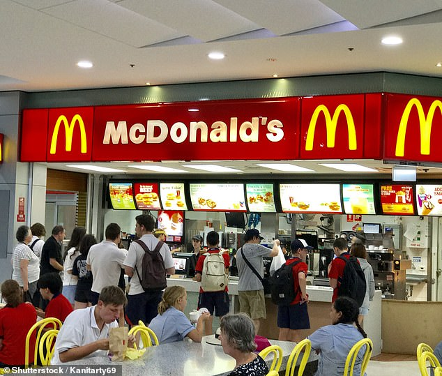 McDonald's has ditched Angus Australia's certification program and will now use Chicago-based US-Australian food corporation Fulton Market Group for its certification process