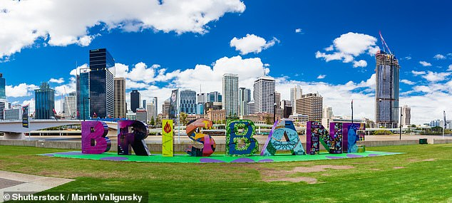 While Brisbane city is often overlooked for its southern and northern counterparts in the Gold Coast and Sunshine Coast as a prime holiday destination, South Bank is quickly becoming the hottest place to be