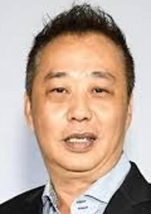 Wong Yew Choy is being sued by Star Gold Coast in Queensland