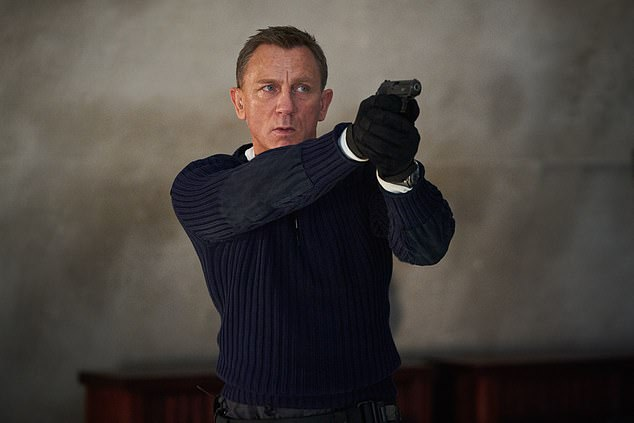 The new James Bond film No Time To Die will not feature the spy in its pre-credits action for the first time in nearly 50 years