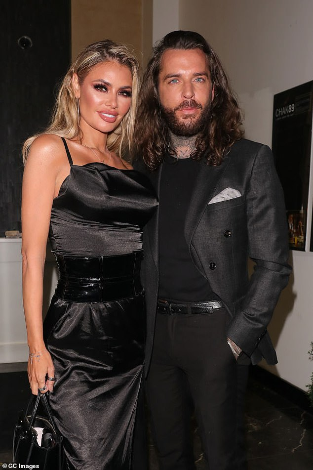 Too late? Pete said he thought it would even be too late to save their friendship after things got 'complicated' (pictured from October 2019)