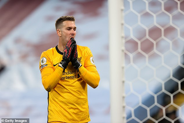 Adrian must have return performance in derby after Villa clash