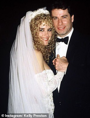 Greece Star and Kelly married on September 5, 1991;  At the time she was two months pregnant with her first child, Jet.