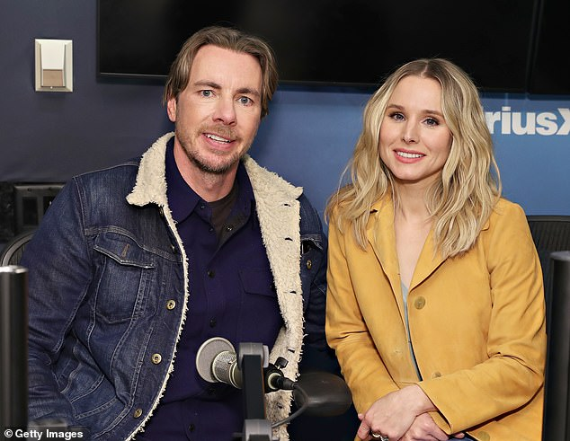 Kristen Bell praises husband Dax Shepard after drug relapse following 16 years of sobriety, Swahili Post