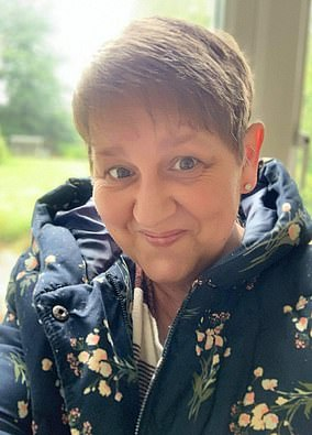 Sarah Fisher, 49, has seen her urgent heart treatment delayed because of the pandemic