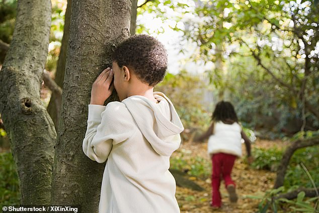 Nature: Children who play in forests and parklands have stronger immune systems, study suggests