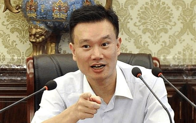 Hunter is said to have struck deals with Ye Jianming, the former chairman of CEFC, who has not been seen since his arrest in 2018