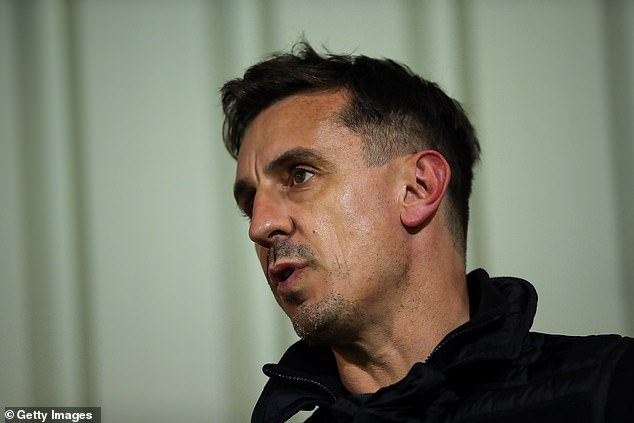 Neville is demanding change in how English football is run, including how money is shared