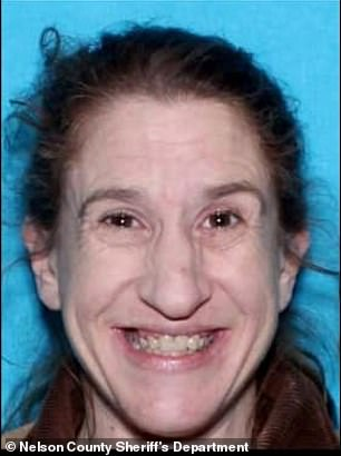 Anne Fitzsimonds, 48, has been missing since around 1.30am on October 4