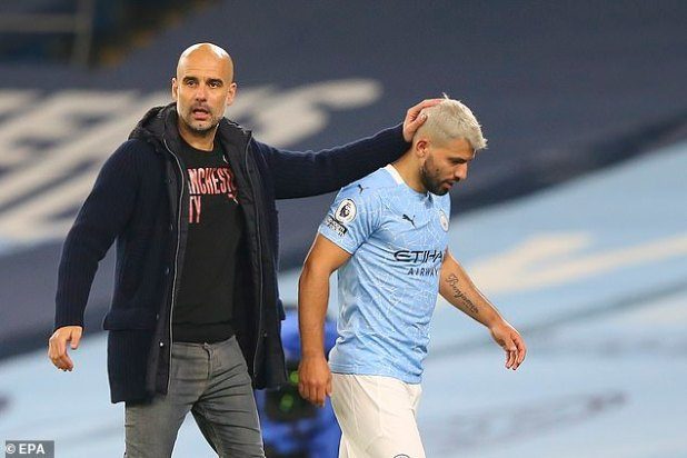 Guardiola leaps to the defense of Aguero, Argentina claims to be the 'best man' he has ever met
