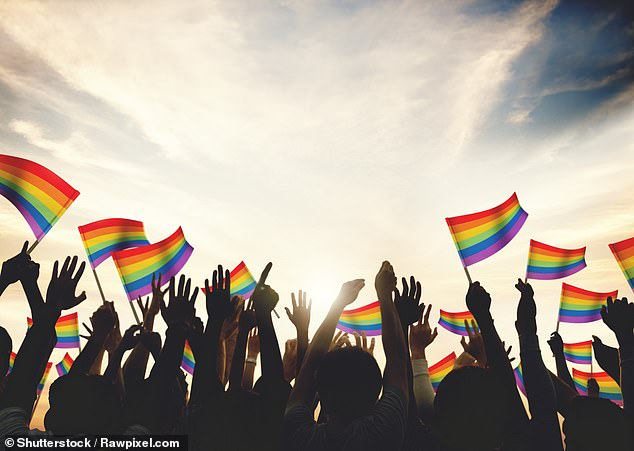 The Government's census will now ask Britons to give details on their sexual orientation and gender identity in a bid to compile reliable data on the country's LGBT population