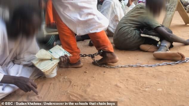BBC Soudan écoles islamiques