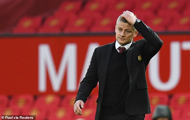 A tough group could see Old Gunnar Solskjaer's side make an early exit this year