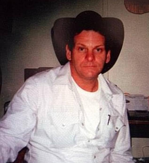 Notorious New South Wales serial killer Reginald Arthurell (pictured) was released from prison after spending 23 years behind bars on strict parole conditions