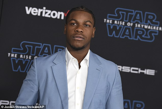 Star Wars: The star recently opened up again about his experience with Star Wars, saying he'd be open to revisiting his character Finn if the circumstances were right; seen in 2019