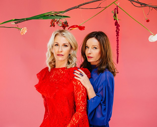 Bananarama still holds the world record for the most Top 40 singles by an all-female pop group – 25, including Robert De Niro's Waiting