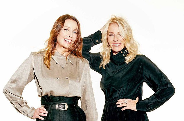 Bananarama's founding members Sara Dallin and Keren Woodward have revealed the sexist behaviour they had to endure on their way to success, describing how being groped and flashed at was 'par for the course'