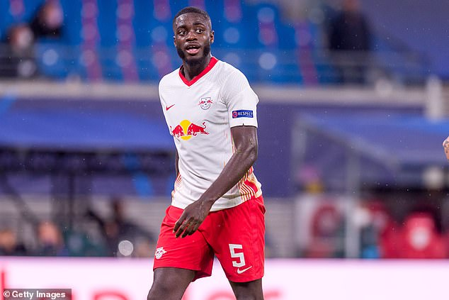 Manchester United missed out on signing Dayot Upamecano because of a row over just £200k