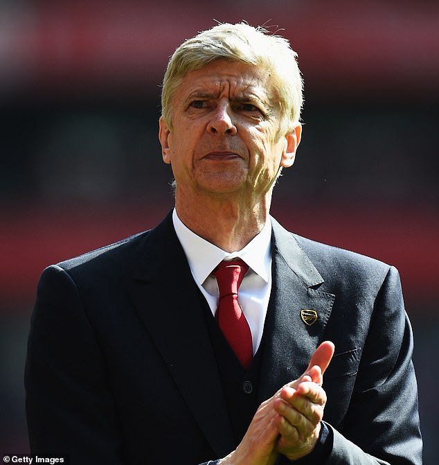 Arsene Wenger should have left Arsenal earlier - it's a shame he couldn't see what others could