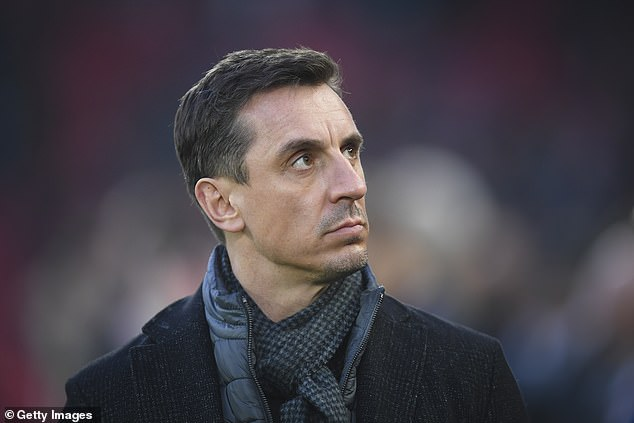 Neville says that English football's richest club can't be trusted to help reform the game