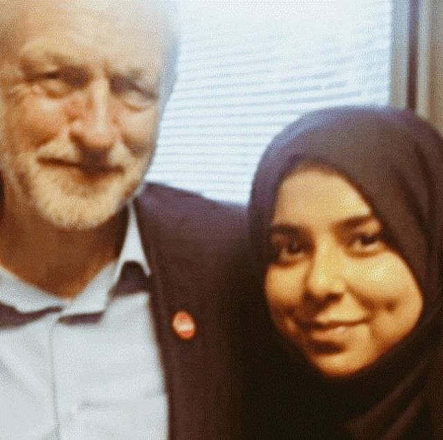 Labour MP Apsana Begum charged with housing fraud | Daily Mail Online