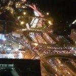 Coronavirus France: Gridlock as people flee Paris before lockdown 💥👩💥