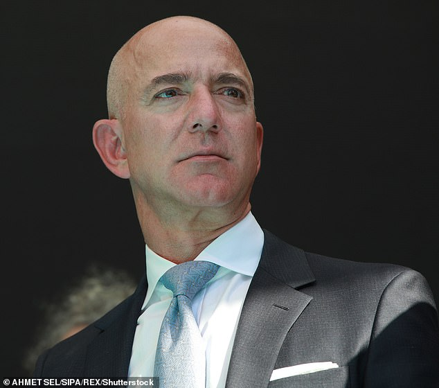Friday's comments weren't the first time Biden has hit out at Amazon. Amazon has become a punching bag for many Democrats who paint CEO Jeff Bezos as a bogeyman figure who personifies corporate greed